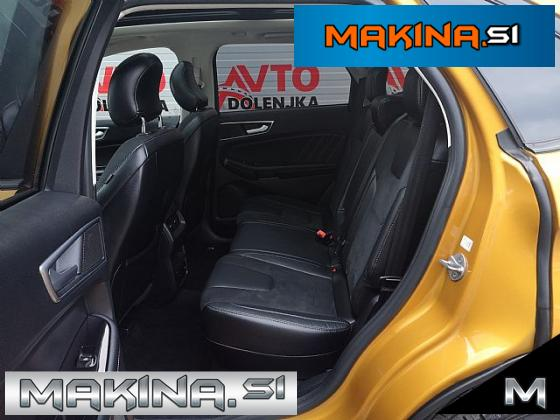 Ford Edge AWD 2.0 TDCi Sport FullLED- 2 x Kamera- Panorama- Navigacija