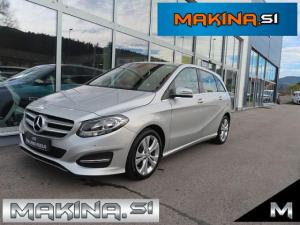 Mercedes-Benz B-Razred B 180 d BlueEFFICIENCY Edition