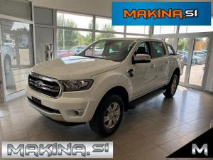 Ford Ranger LIMITED 2.0 TDCI