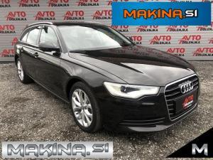 Audi A6 Avant 2.0 TDI Business Webasto-Sport sedeži-Kamera