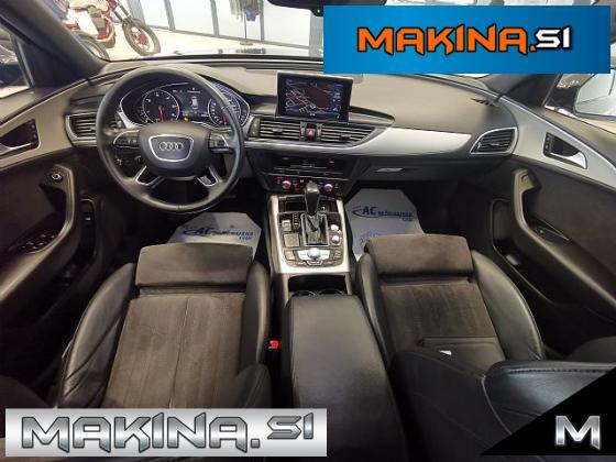 Audi A6 Avant 2.0 TDI ultra S tronic-S-line-SHADOWLINE