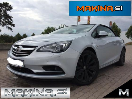 Opel Cascada 2.0 CDTI