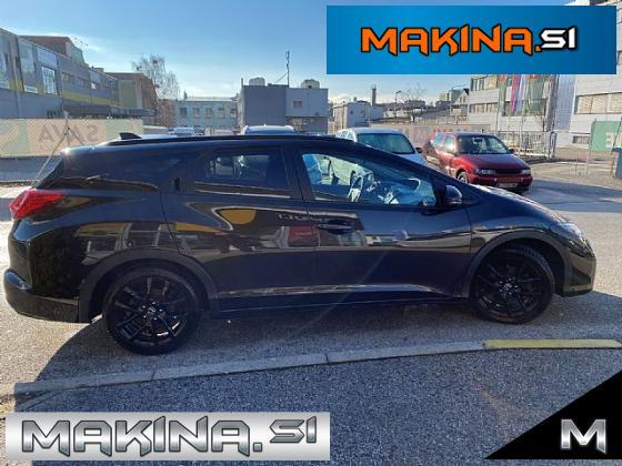 Honda Civic Tourer 1.6 i-DTEC Elegance SLO 1.LASTNIK