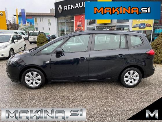 Opel Zafira Tourer 1.6 CDTi Enjoy Start Stop