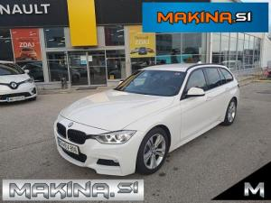BMW serija 3: 318d M Touring Avtomatic