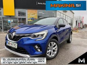 Renault Captur E-Tech 160 Intens Avtomatic
