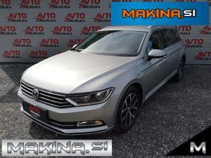 Volkswagen Passat Variant 2.0TDI Highline DSG- ACC- Alcantara- 2xPDC