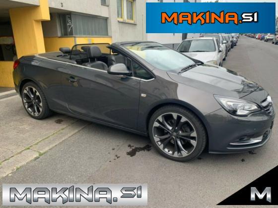 Opel Cascada 2.0 CDTI Cosmo OPC 1.LASTNIK