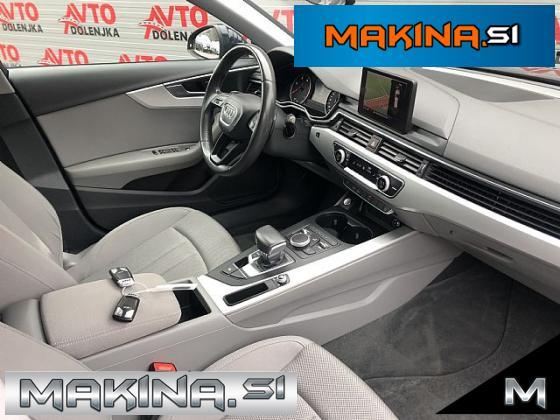 Audi A4 Avant 2.0 TDI S tronic LED- BiXenon- Navigacija- 2 x PDC