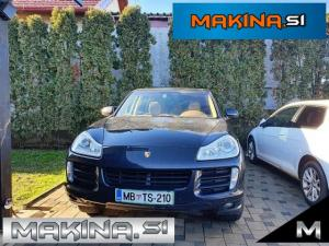 Porsche Cayenne 3.6 V6 Tiptronic