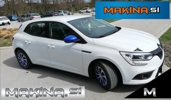 Renault Megane Berline dCi 90 OPRAVLJEN GLAVNI SERVIS. UGODNO