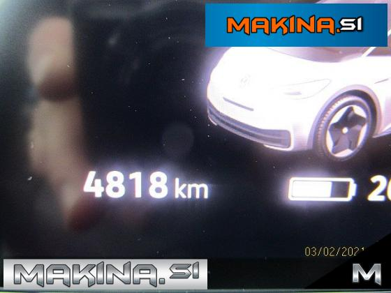 Volkswagen ID.3 1st Plus