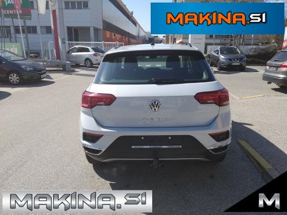 Volkswagen T-Roc 1.6 TDI BMT Style SLOVENSKO  VOZILO 1.LASTNIK
