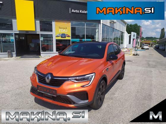 Renault Arkana Conquest R.S. LINE E-TECH 145 HIBRID