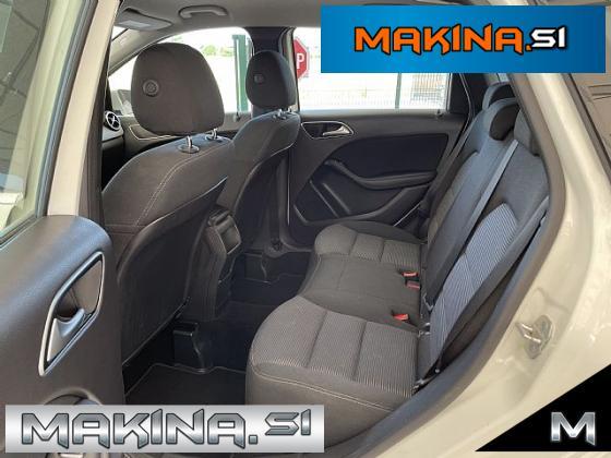 Mercedes-Benz B-Razred B 180- xenon- navigacija- pdc- alu16