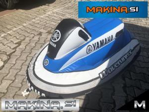 Tuba yamaha wave runner