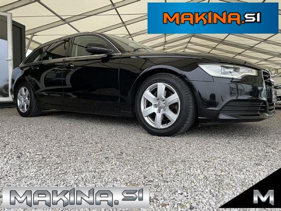 Audi A6 Avant 2.0 TDI Business Multitronic- xenon- navigacija- pdc