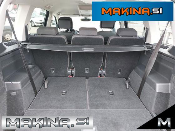 Volkswagen Touran 1.6 TDI BMT Comfortline DSG SLOVENSKO POREKLO