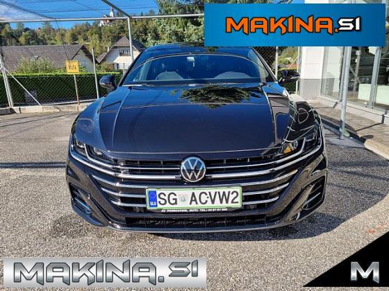 Volkswagen Arteon SB 4motion 2.0 TDI BMT R-Line DSG
