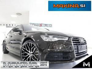 Audi A6 2.0 TDI S tronic S-LINE- MATRIX- LED- KAMERA- 20COL-